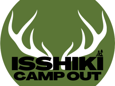 「Isshiki CAMP OUT」始動!